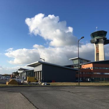 Aéroport de Vatry