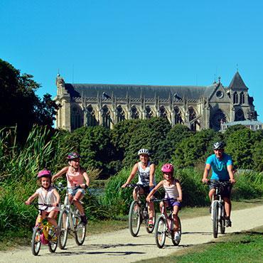 Sortie vélo Châlons-en-Champagne